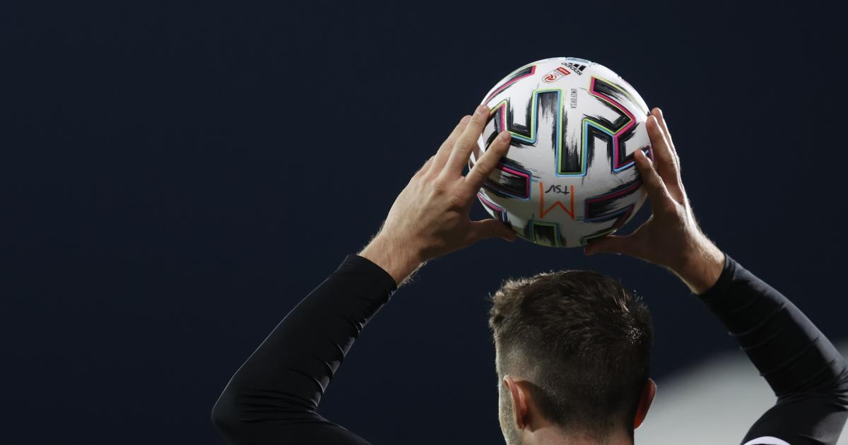 Fussball - cover