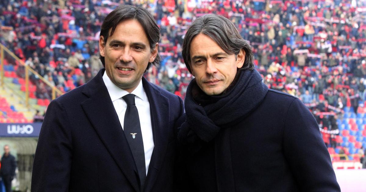 Inzaghi Brüder