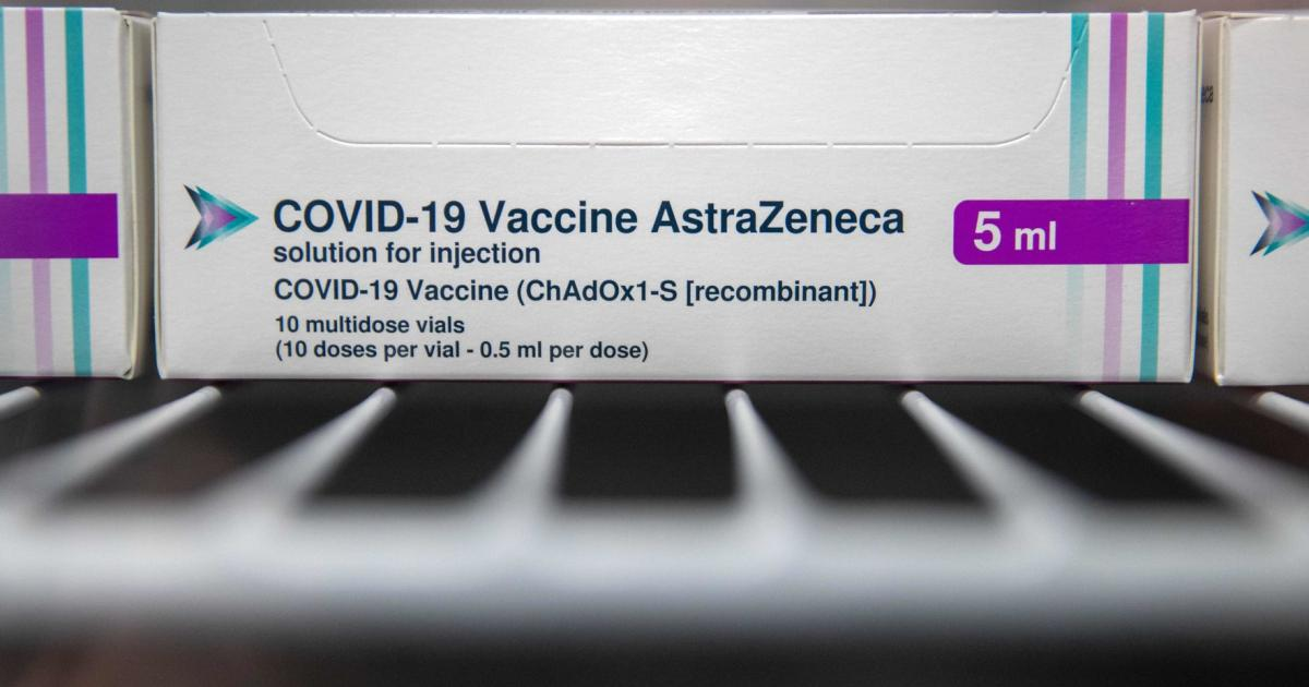 AstraZeneca vaccine is less effective;  Lower Austria: Corona information letters in circulation are incorrect