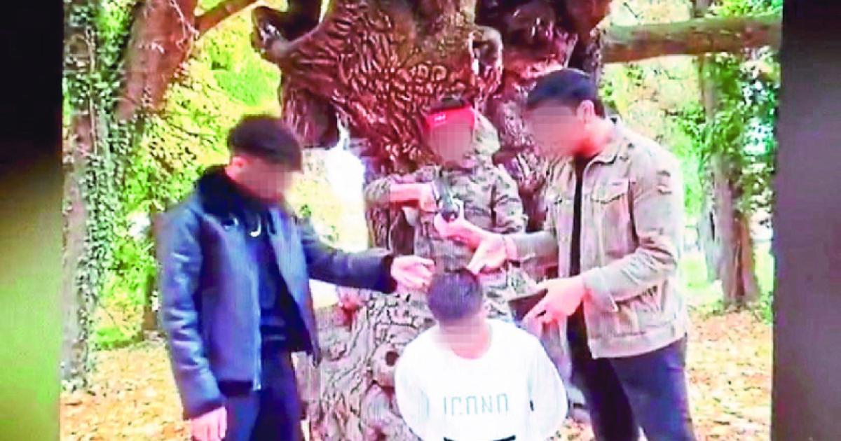 Hinrichtungsvideo hat keinen Terror-Bezug: Verfahren eingestellt