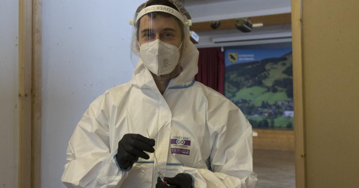 Warum Covid wohl nie wie die Grippe sein wird - KURIER