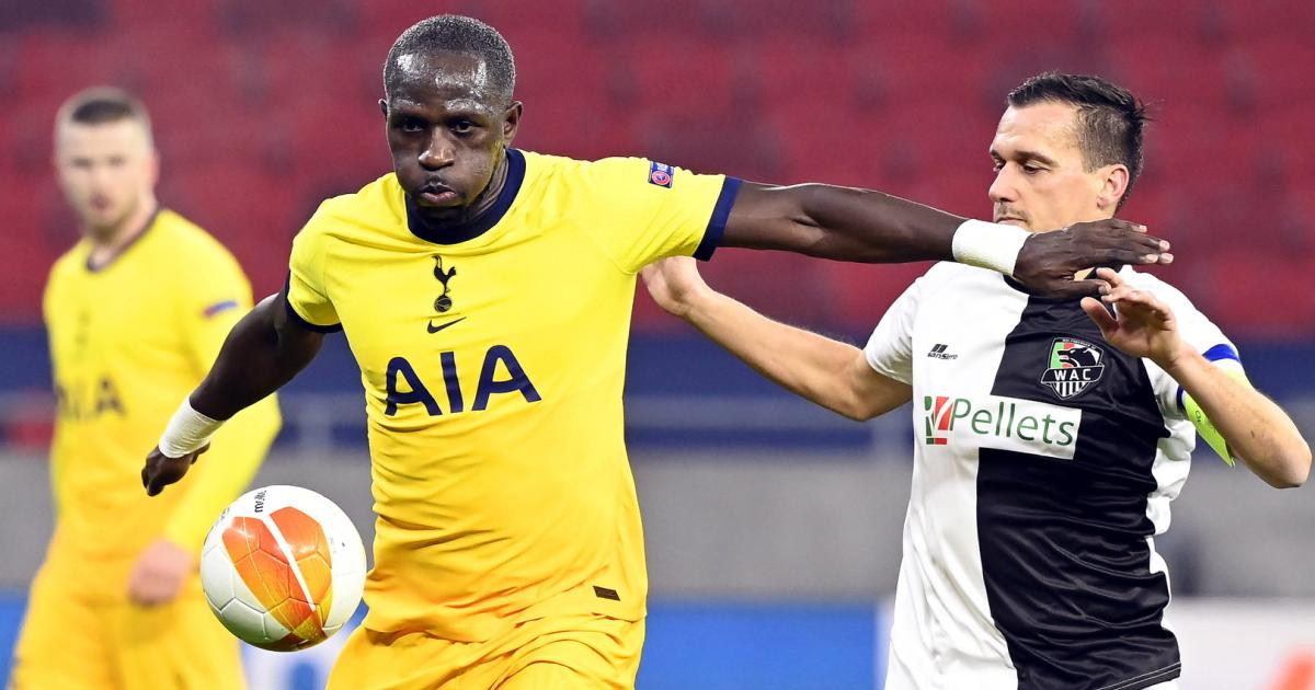 Tottenham ist für den WAC in der Europa League nur ein Bonus