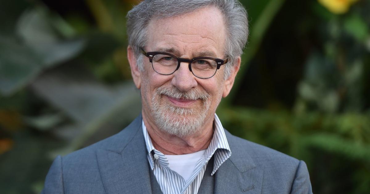 """Steven Spielberg und """"Stranger Things""""-Macher verfilmen Stephen-King-Roman"""