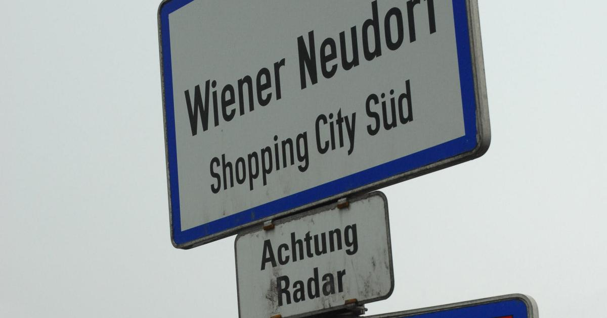 Partnersuche radar