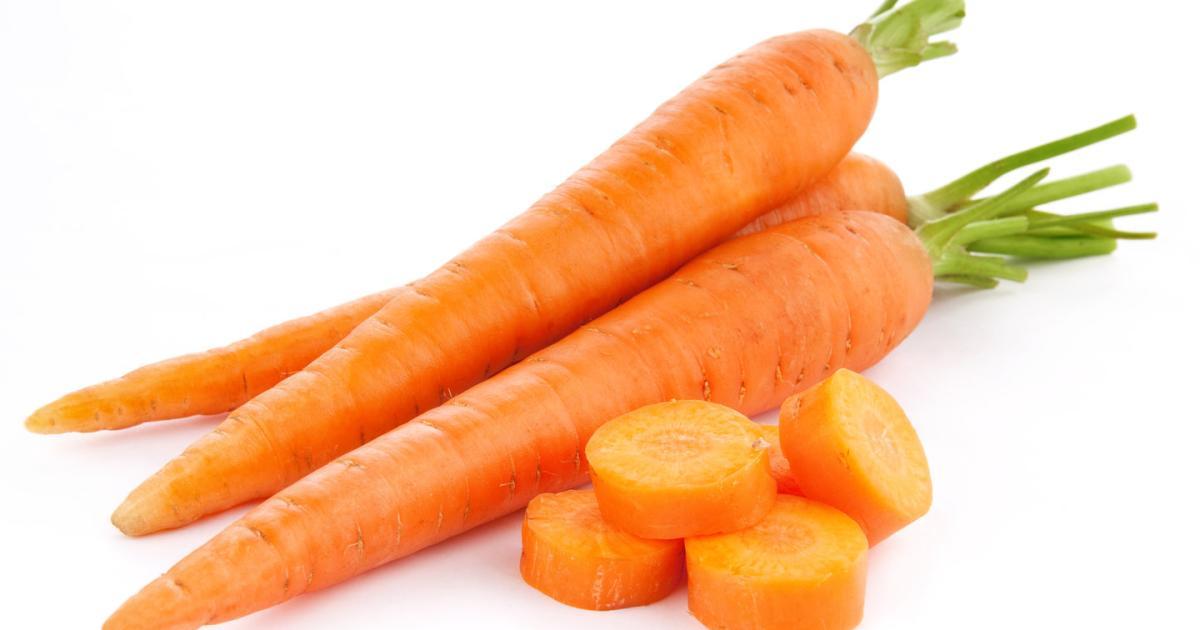 Alter Hase: Ein Oster-Drink mit Karotten und Gin