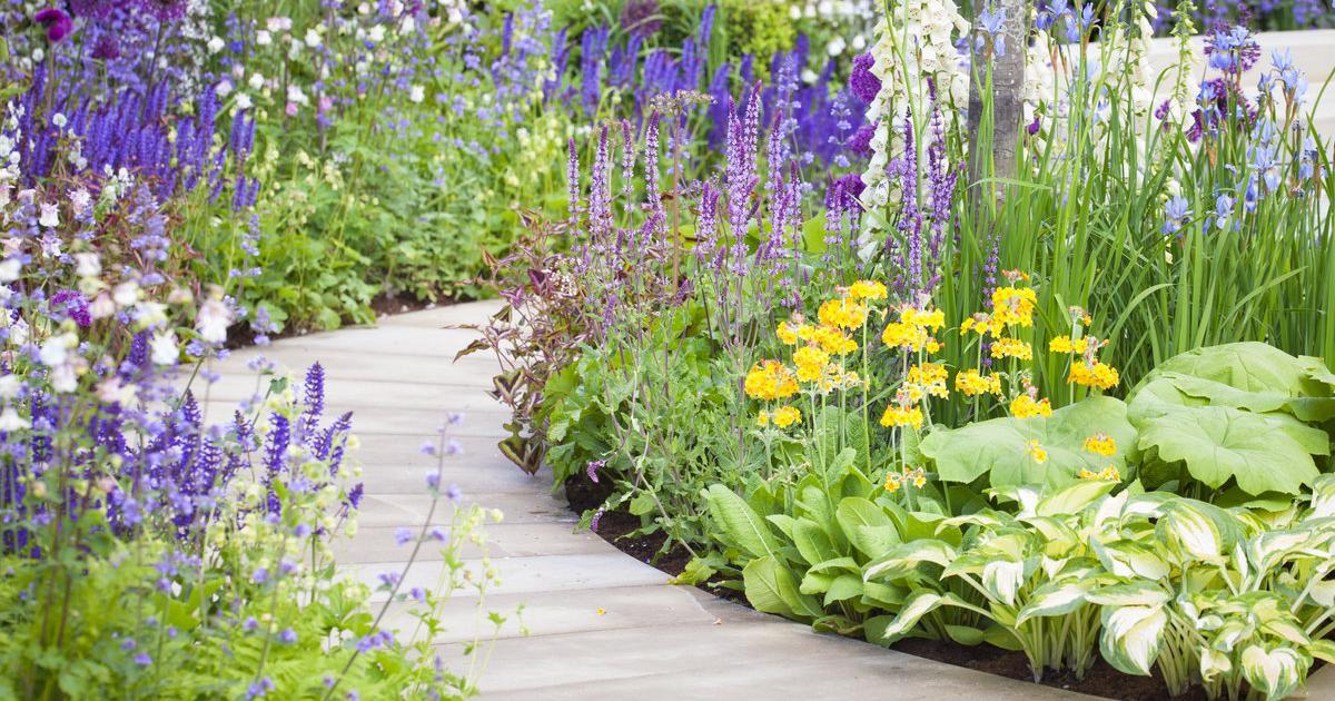 Gartenarbeit im herbst gr nd ngung - Gartenarbeit im september ...