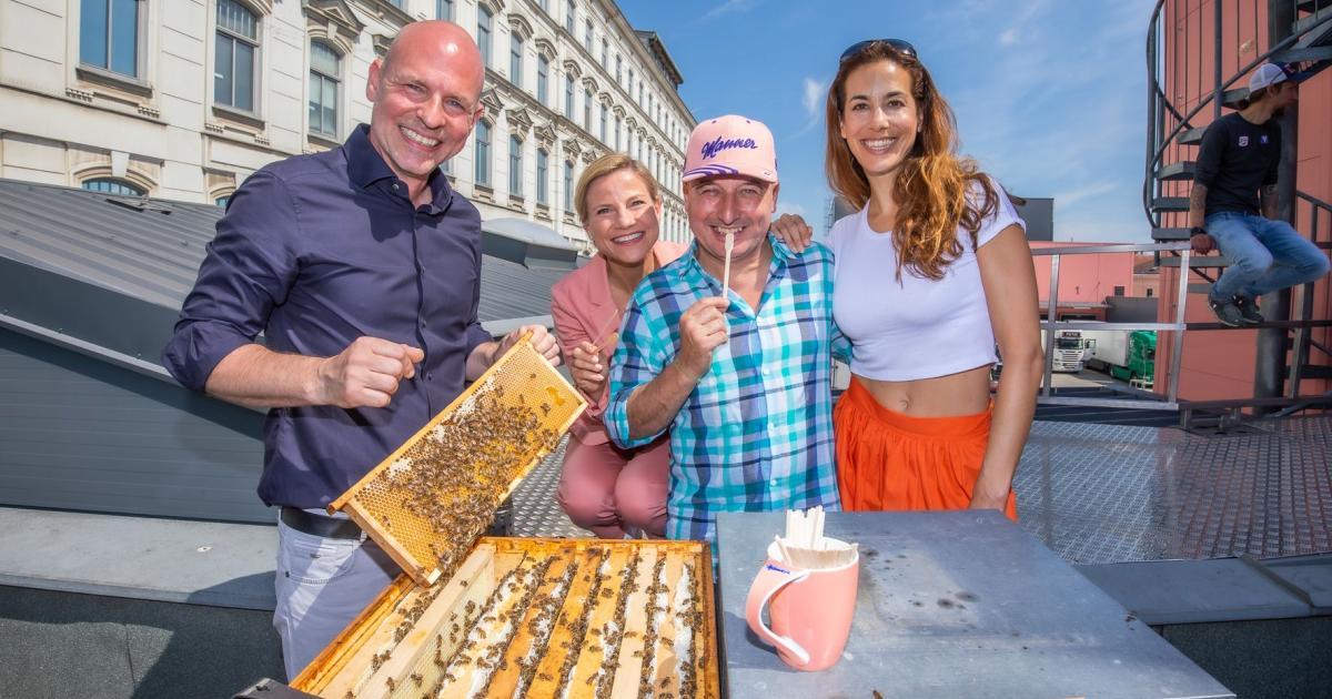 S-warenhersteller-Manner-produziert-jetzt-eigenen-Honig