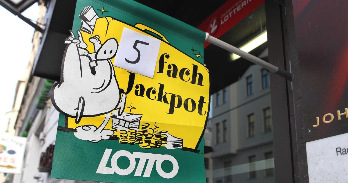 Lotto österreich Gewinne