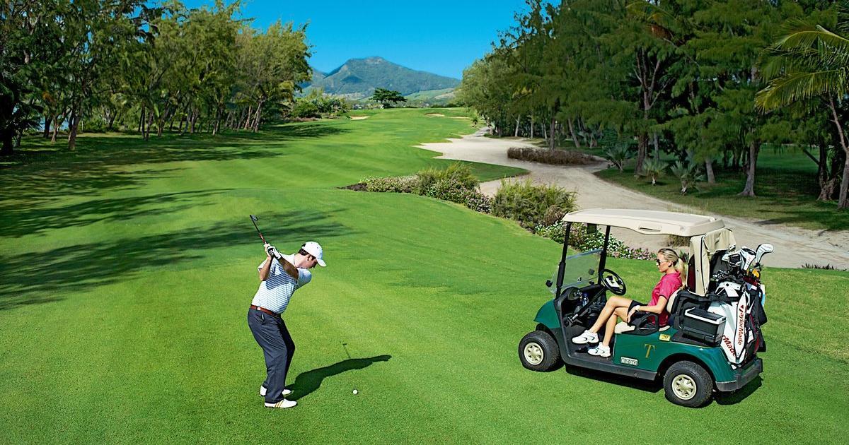 Partnersuche golf