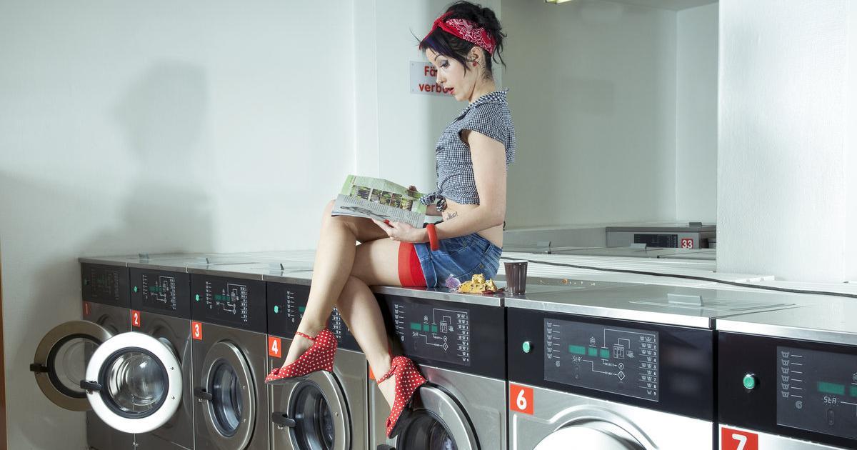 wieso sie neue kleidung zuerst waschen sollten. Black Bedroom Furniture Sets. Home Design Ideas