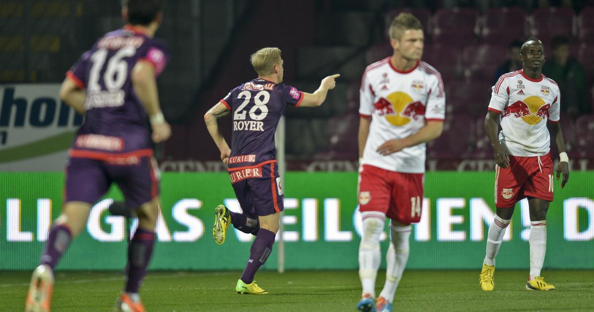 Bundesliga Mittwoch