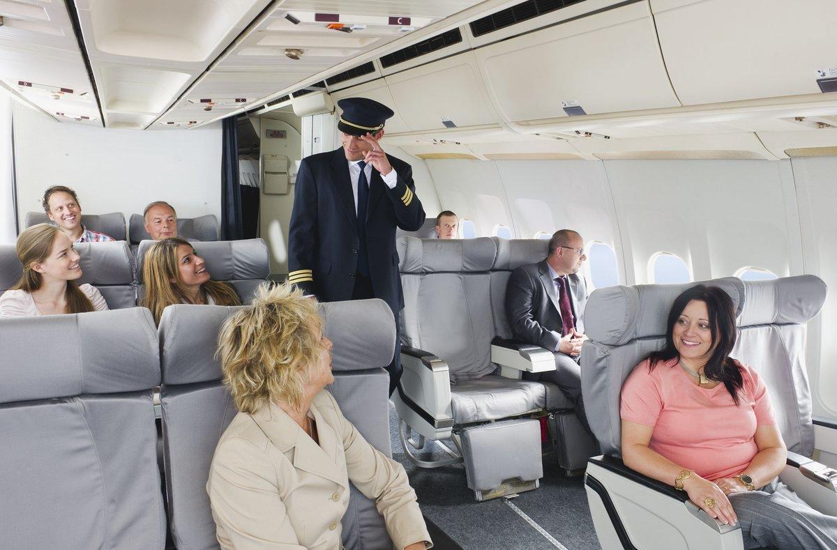Kann man einer Reisethrombose vorbeugen?