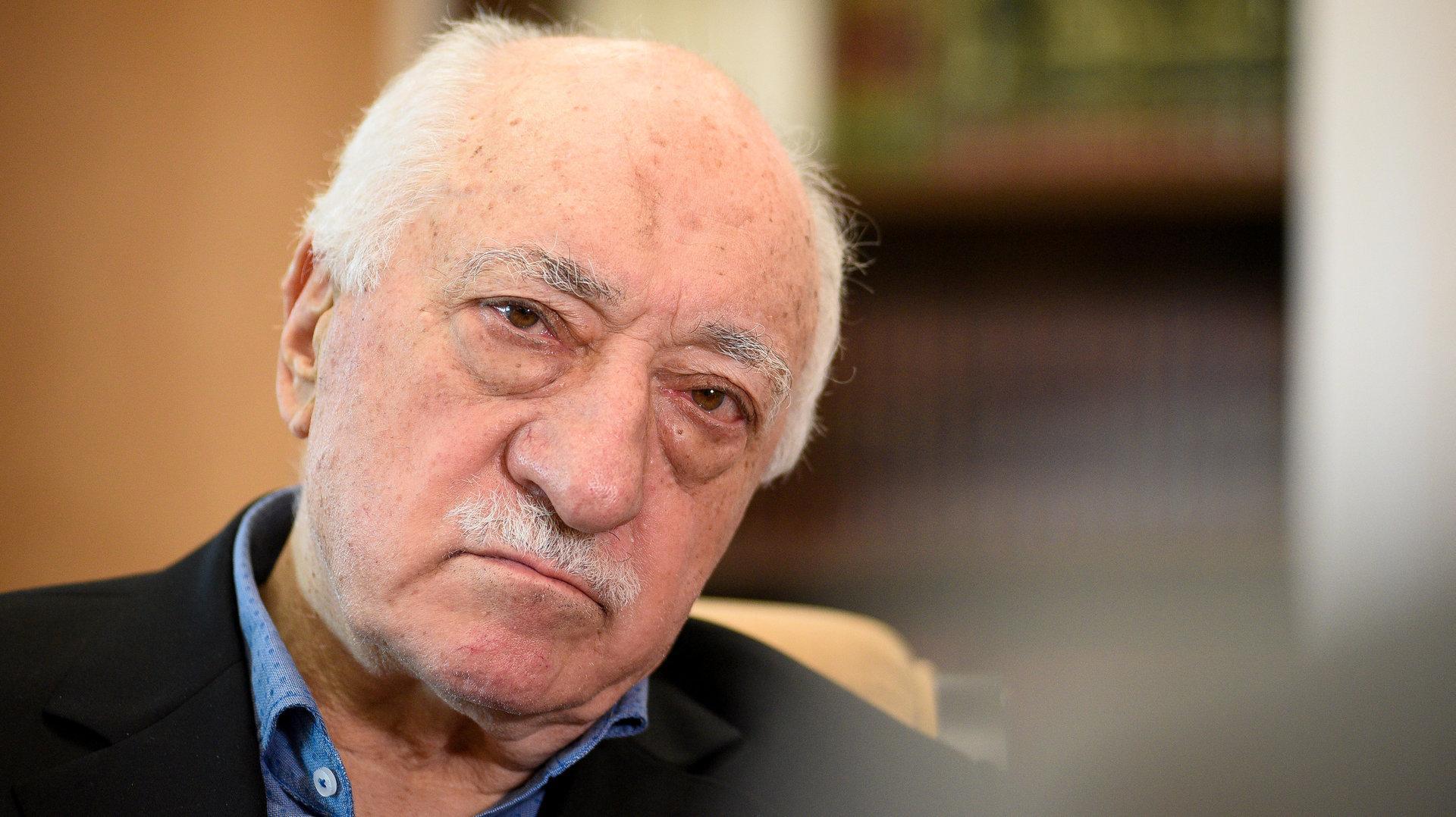 Türkei: 118 Haftbefehle gegen mutmaßliche Gülen-Anhänger