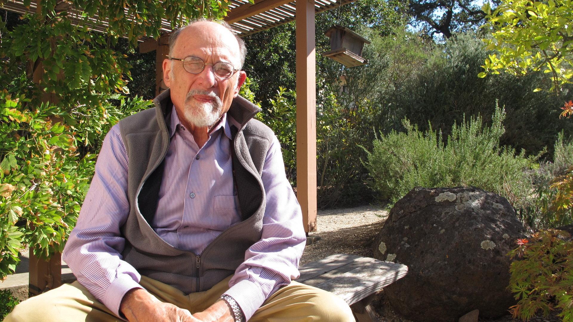 Irvin D. Yalom: Das letzte Buch | kurier.at
