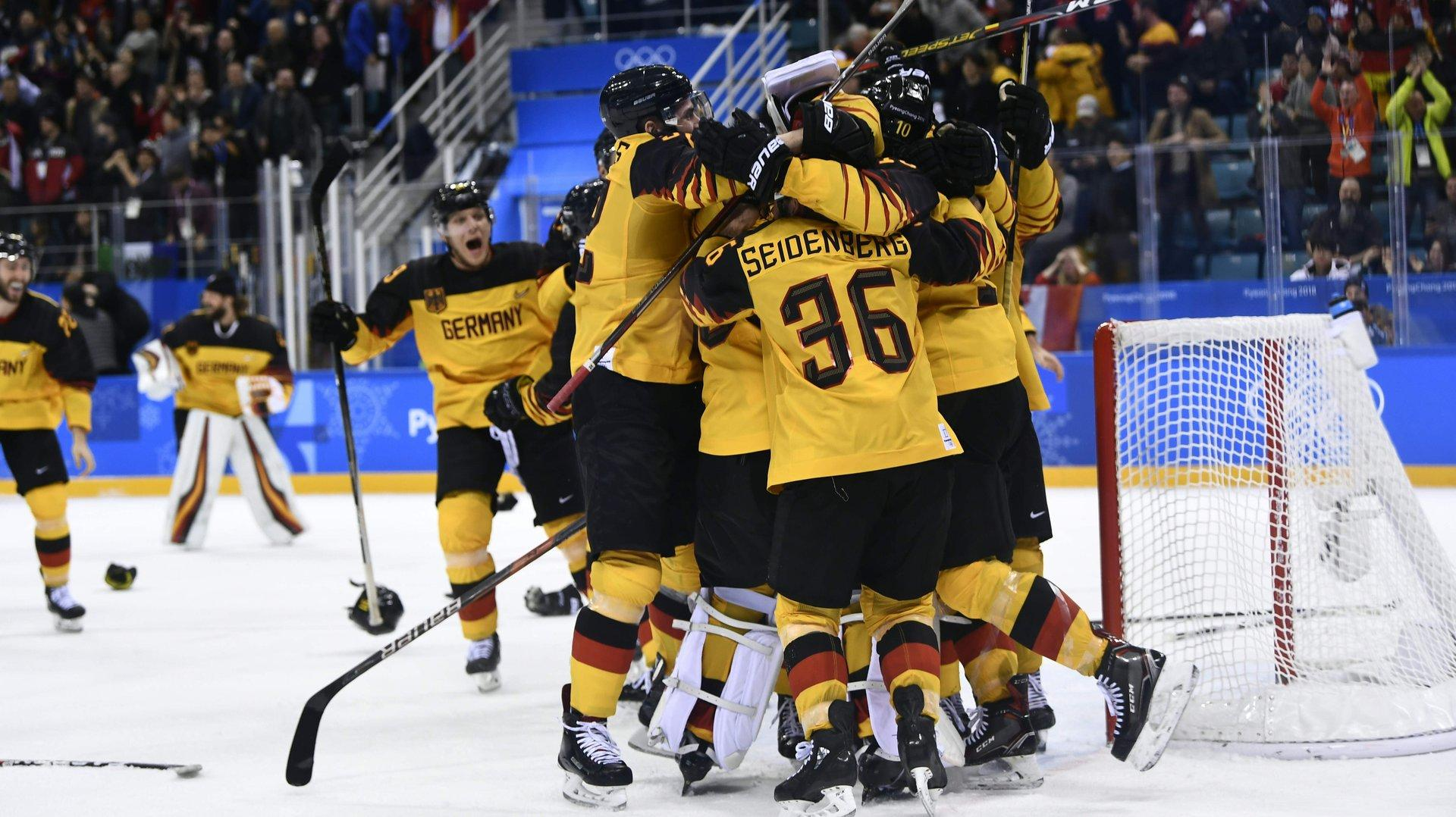 eishockey deutschland finale