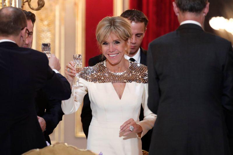 Brigitte-Macron-beweist-Modemut-beim-Staatsdinner