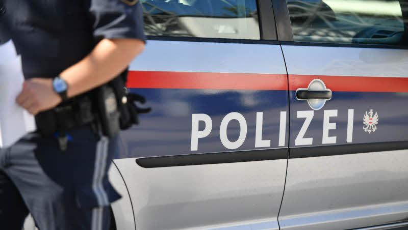 Verkehrsunfall in Graz: