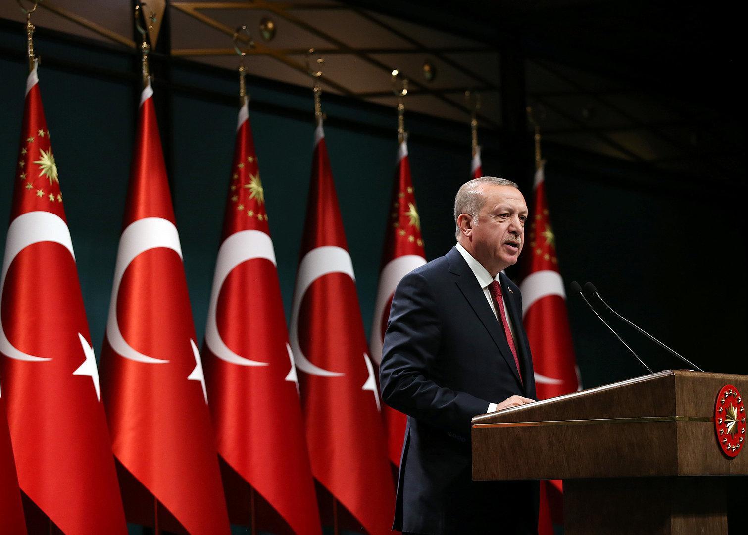 Türkei: Wahlen schon im Juni 2018
