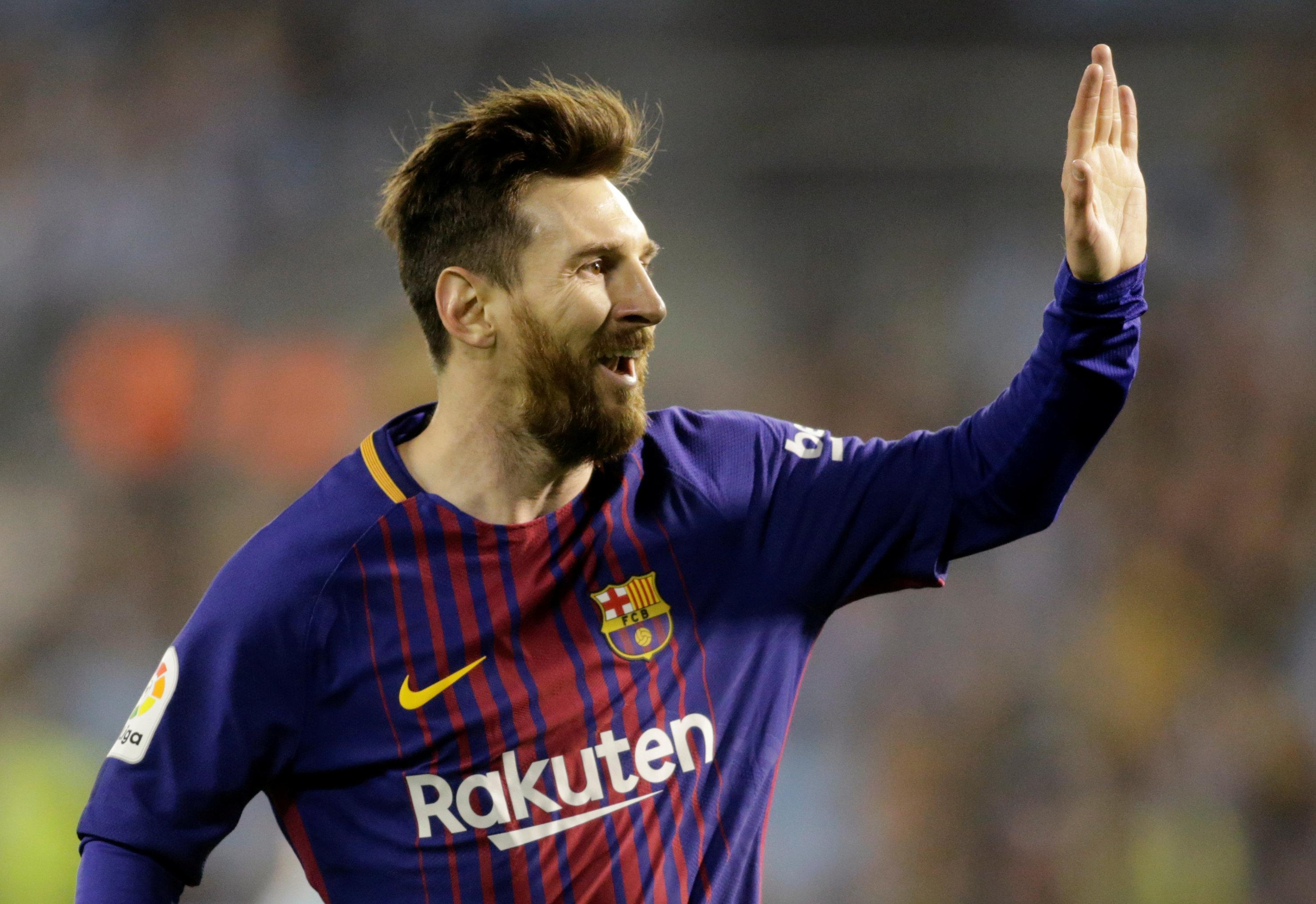 Messi löste Ronaldo als bestbezahlter Fußballer ab