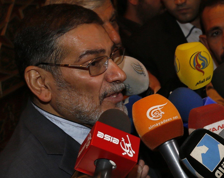 """Iran will Israel für Raketenangriff """"definitiv bestrafen"""""""