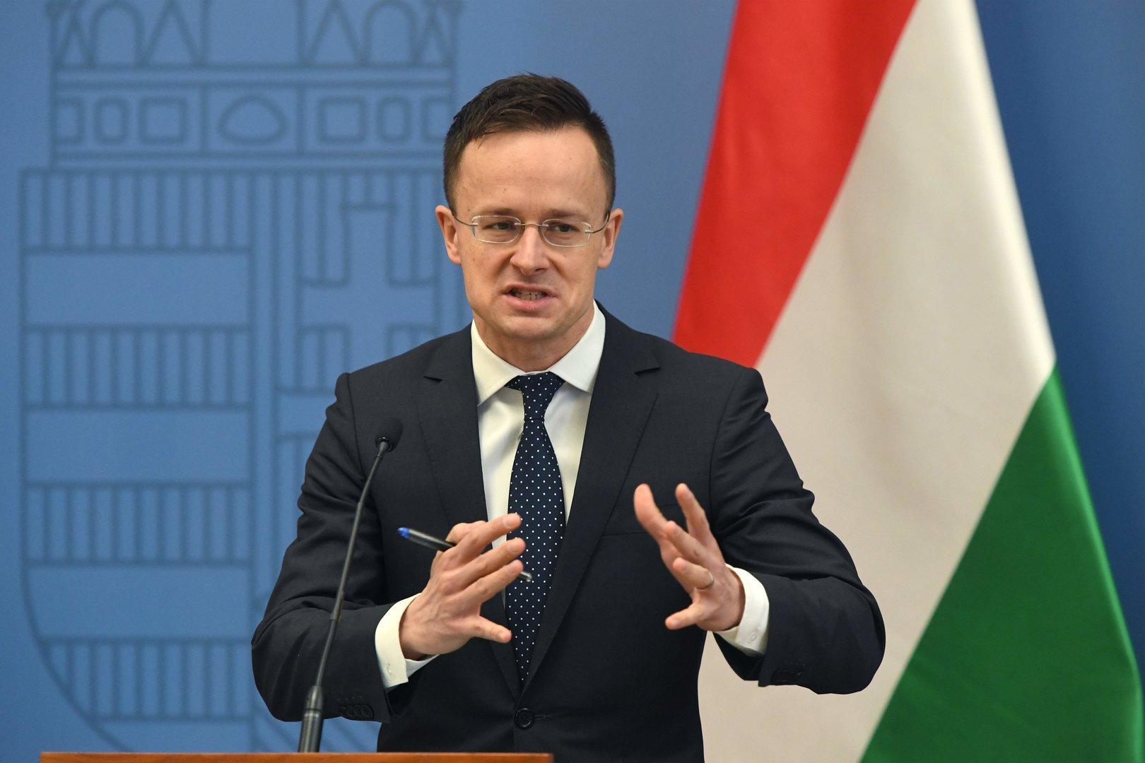 "Ungarn schickte ""Soros-Plan"" an Van der Bellen"