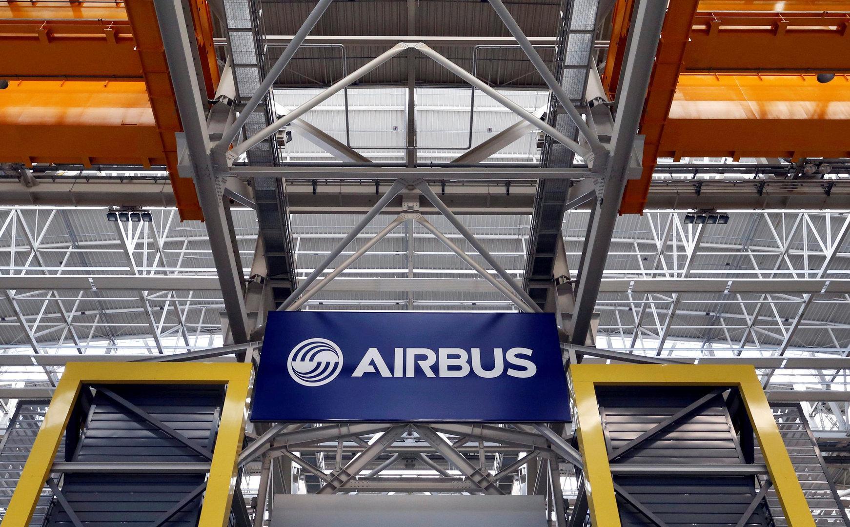 Airbus und Boeing sammeln Großaufträge ein