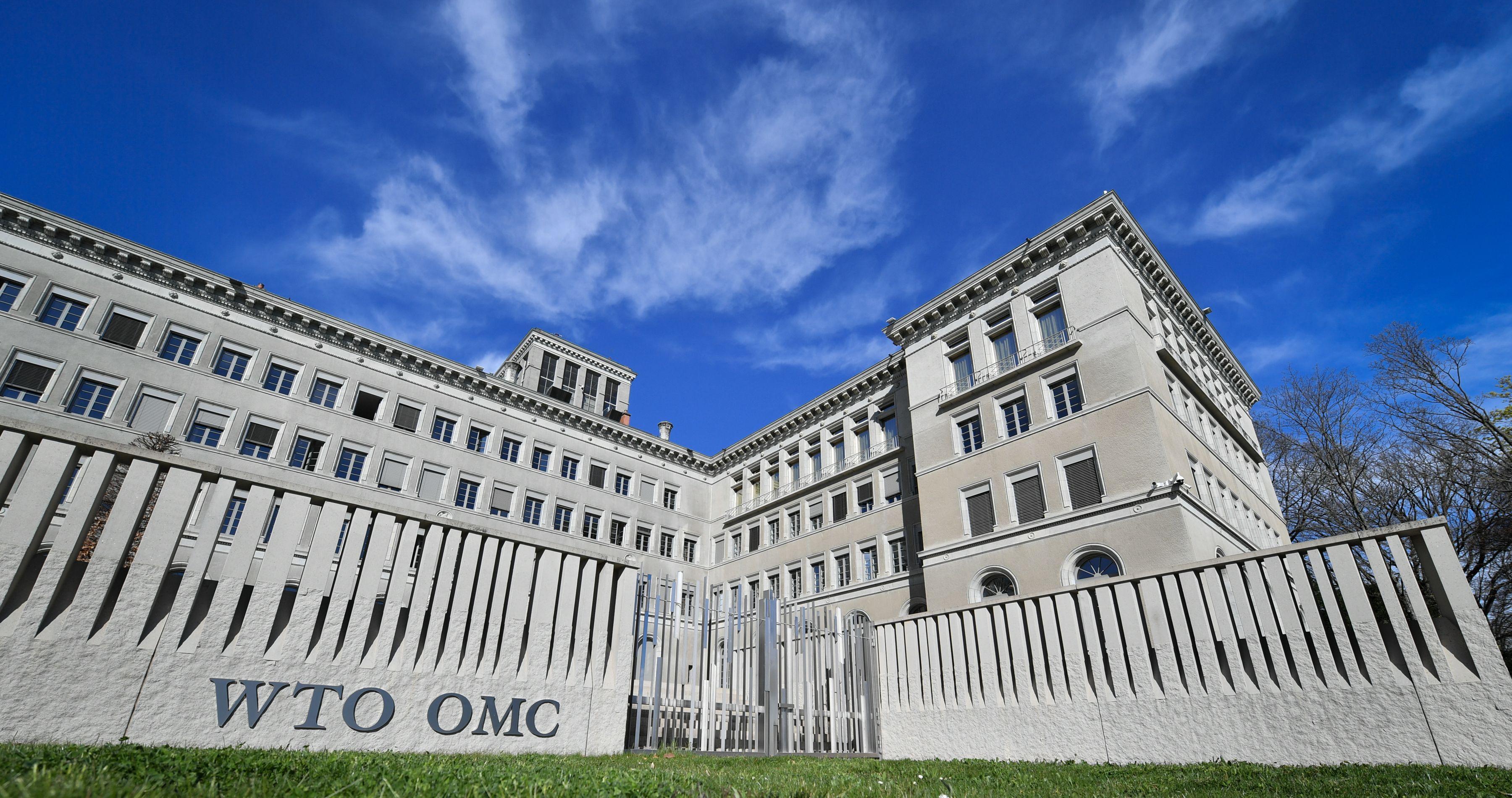 China legt bei WTO Beschwerde gegen angedrohte US-Zölle ein