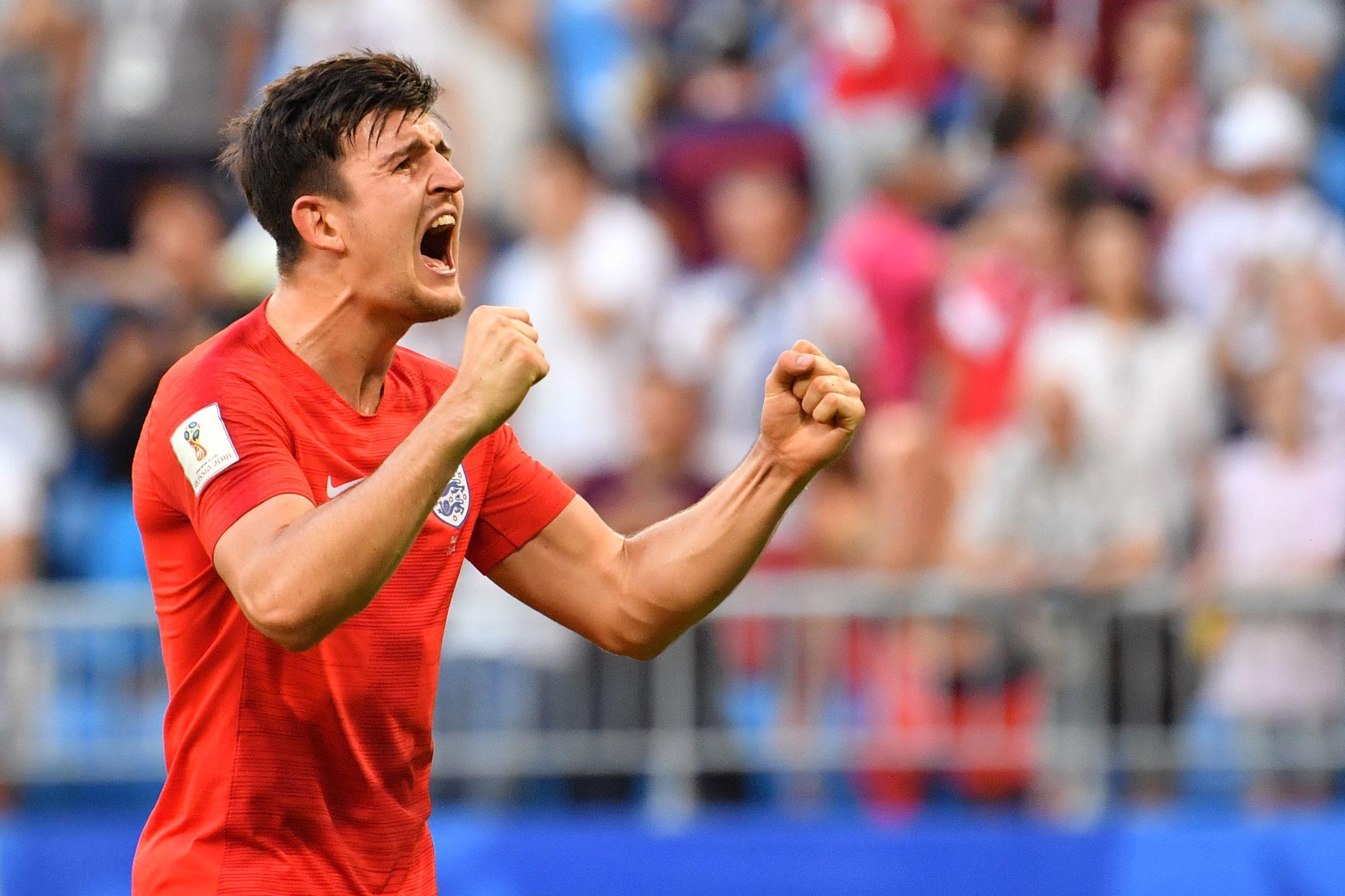 Ausgefuchst: England wird es ins Finale schaffen