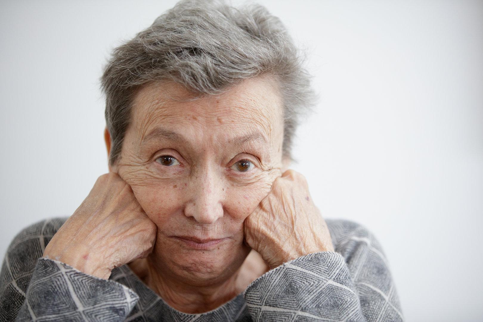 Christine Nöstlinger: Die Widerspenstige ist nicht mehr