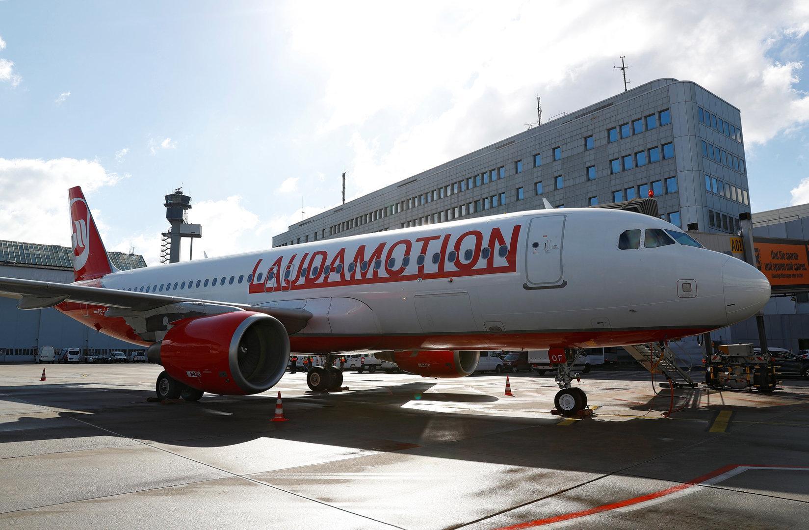 Laudamotion und Ryanair rufen Wettbewerbsbehörde an