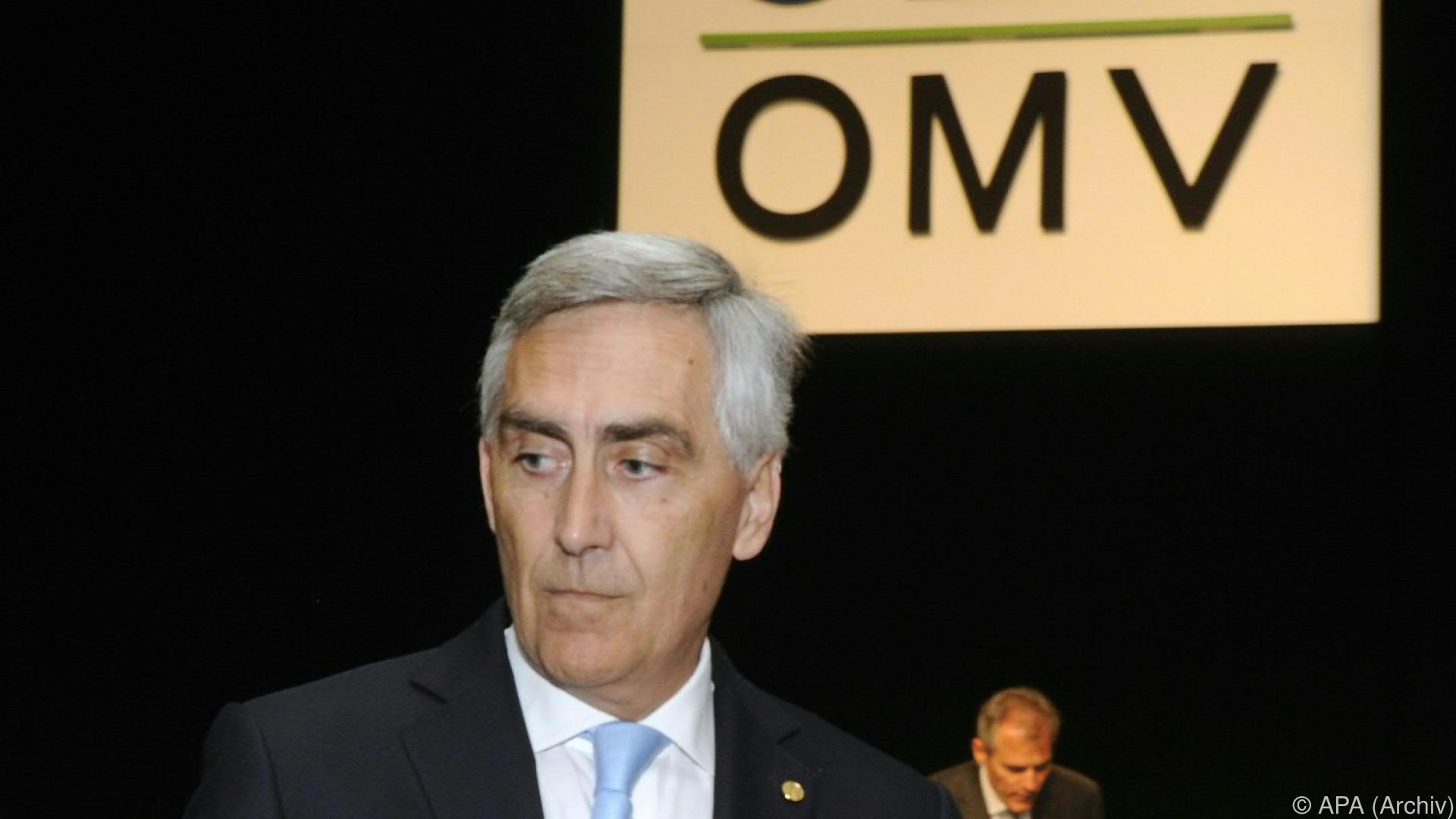 Ex-Siemens-Chef Peter Löscher hat einen neuen Job