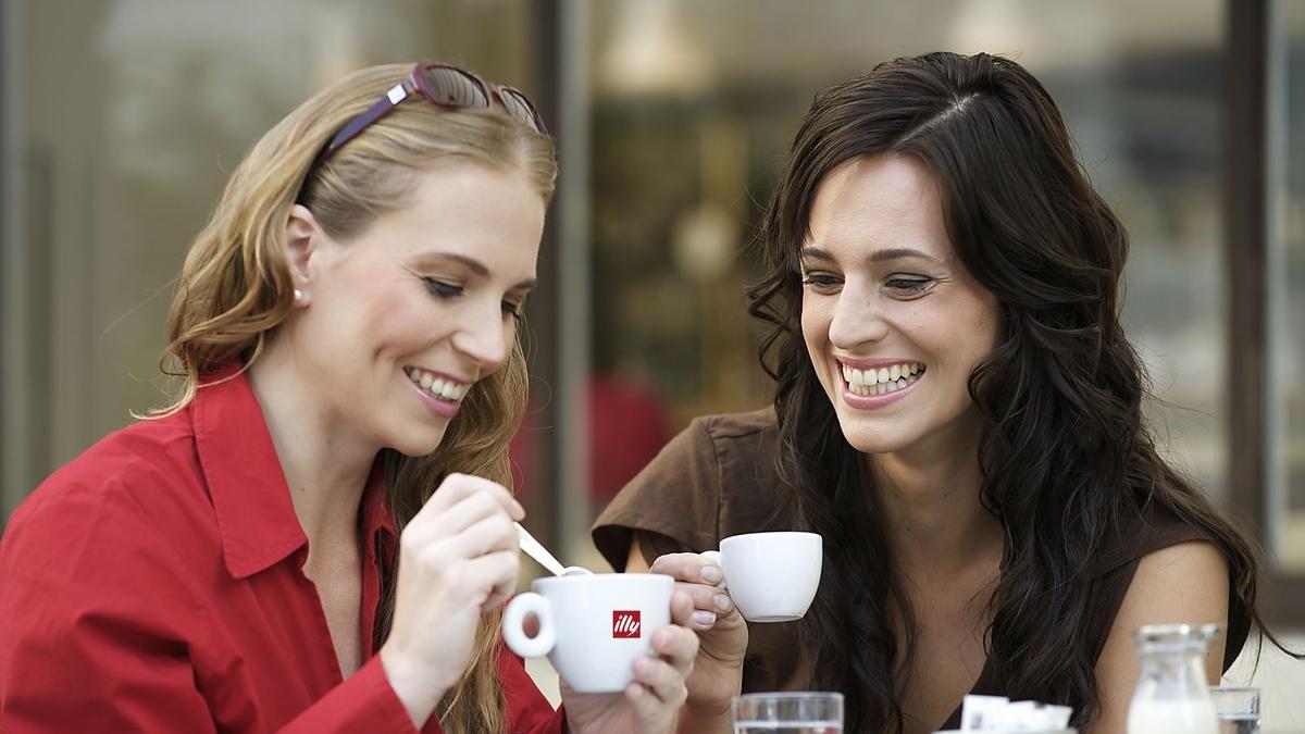 Illy plant Gründung einer neuen Holding für Tee und Schokolade
