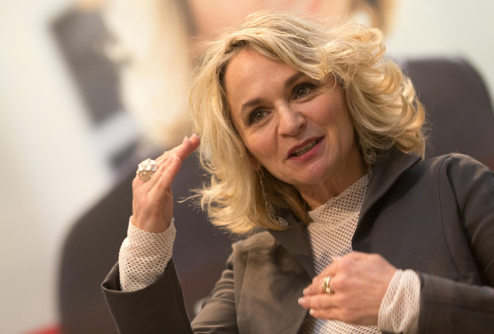 Tiroler SPÖ-Chefin Elisabeth Blanik gibt den Parteivorsitz ab
