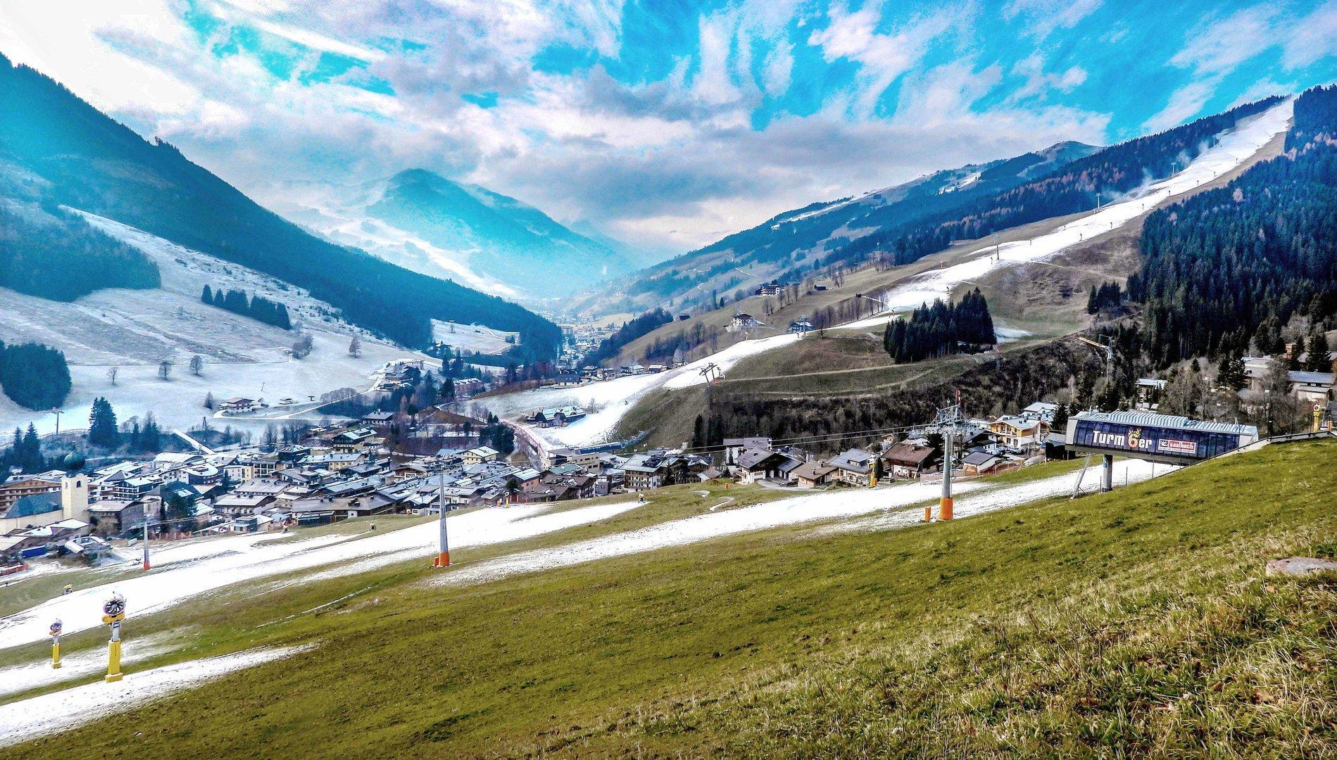 Das bringen die ersten Schneeflocken den Skigebieten