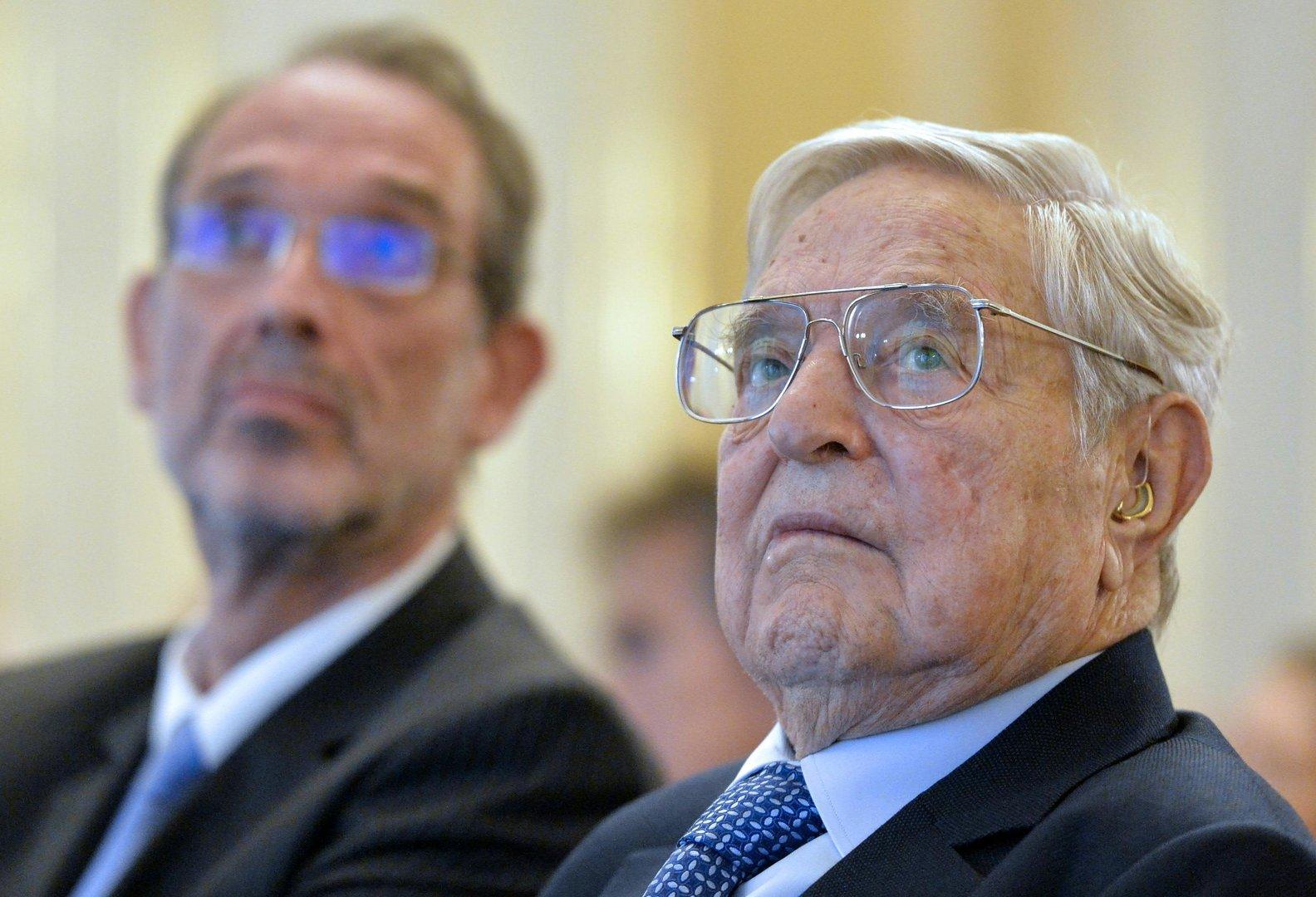 Faßmann freut sich über Soros-Uni in Wien