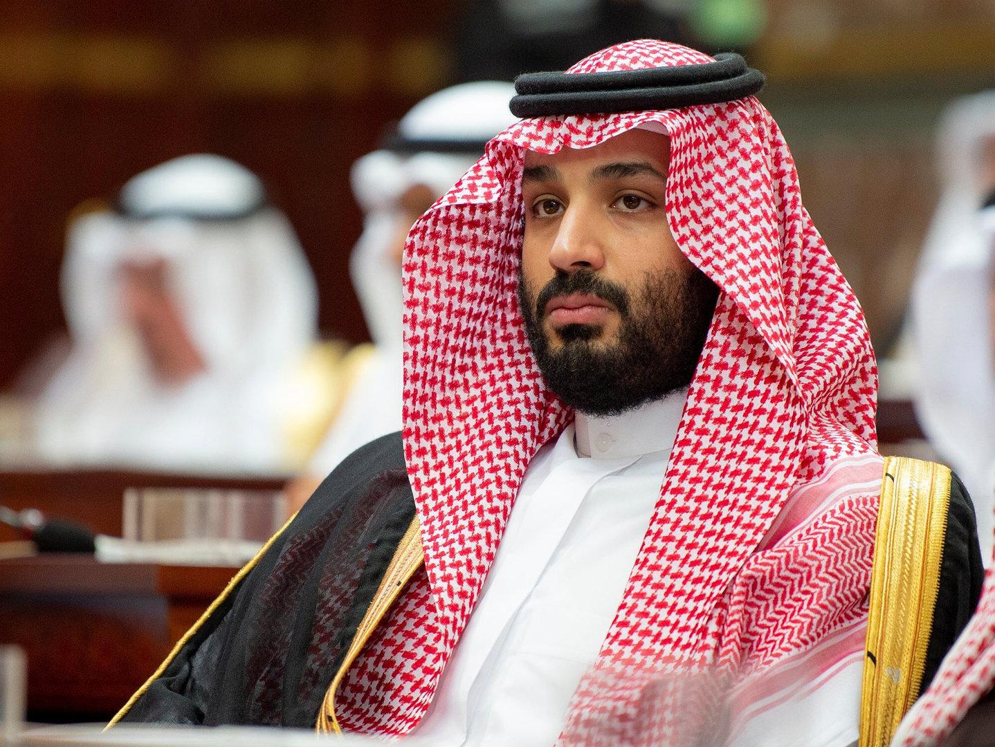 Fall-Khashoggi: Saudischer Kronprinz nimmt am G-20-Gipfel teil
