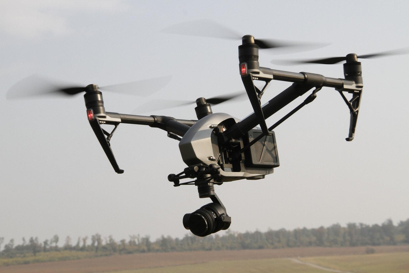 Wegen Drohne: 27-jähriger Burgenländer im Oman verhaftet