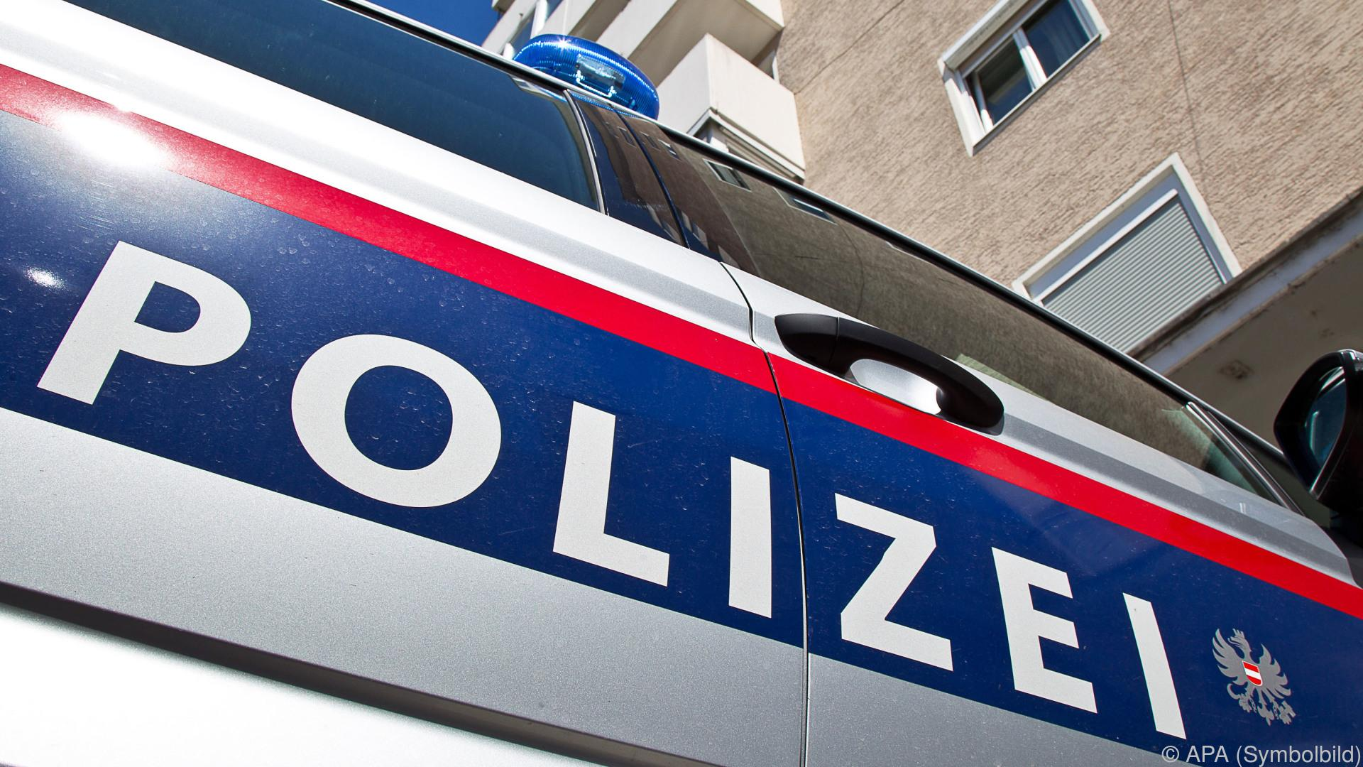 Senioren mit Knüppel attackiert: Mutmaßliche Täter gefasst