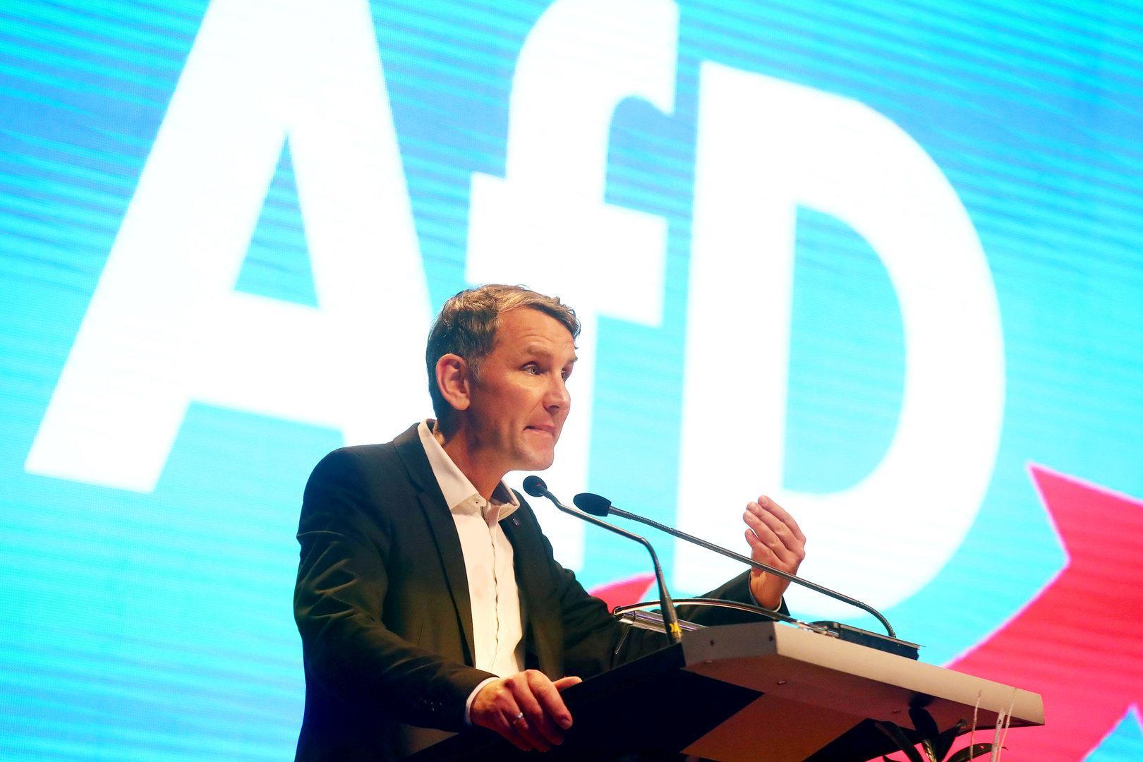 Der AfD droht eine neue Parteispenden-Affäre