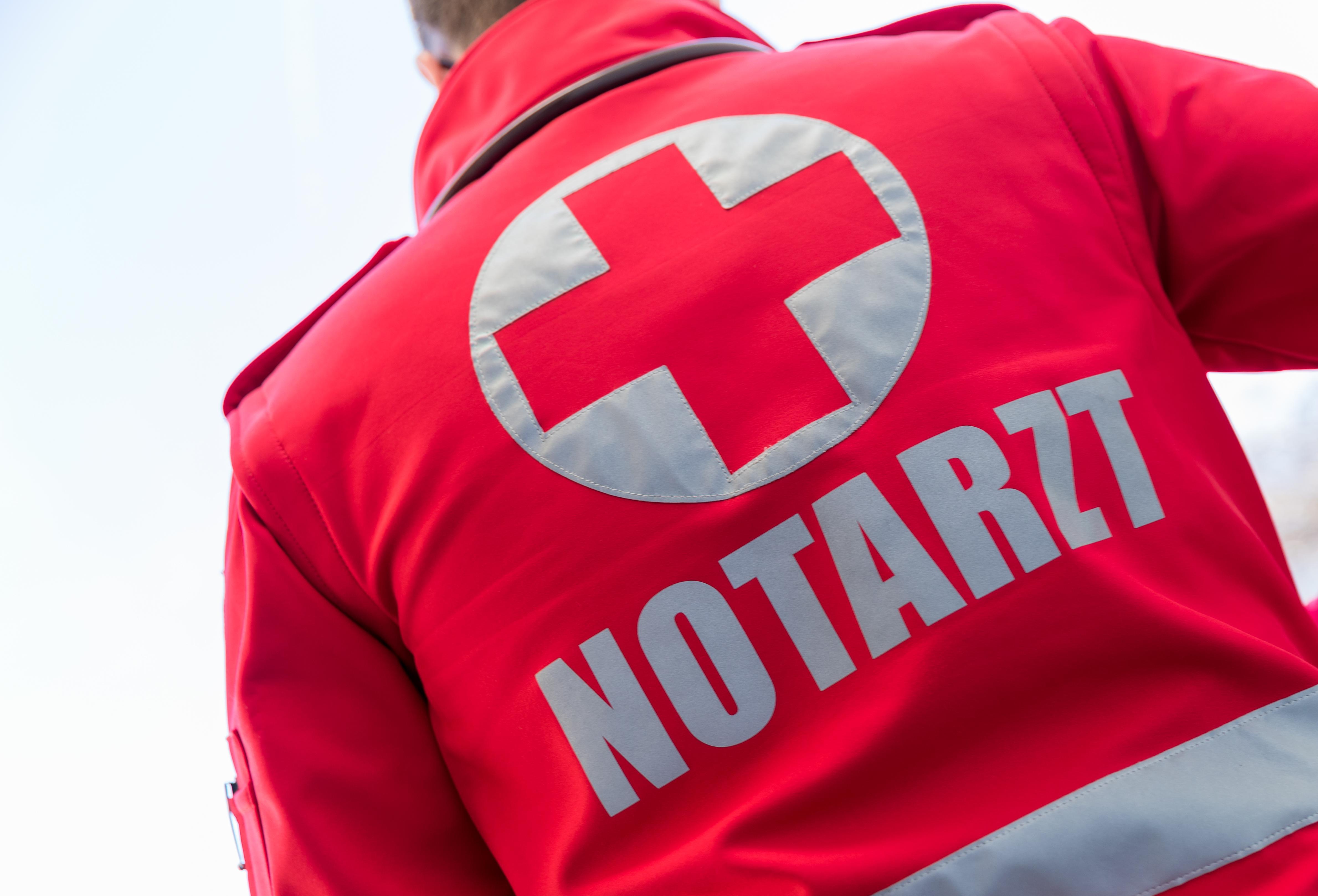 Elfjähriger bei Wanderung in Tirol schwer am Kopf verletzt