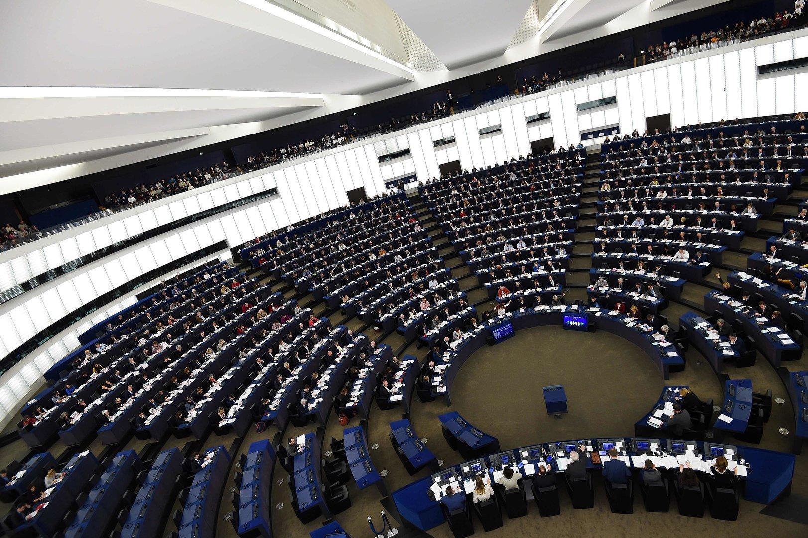 EU-Wahl-Prognose: Ohne Briten Große Koalition Geschichte
