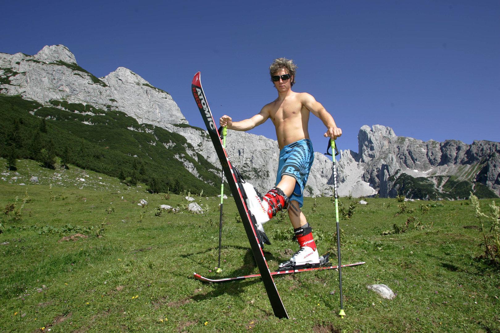Endet heute die Ski-Regentschaft von Marcel Hirscher?