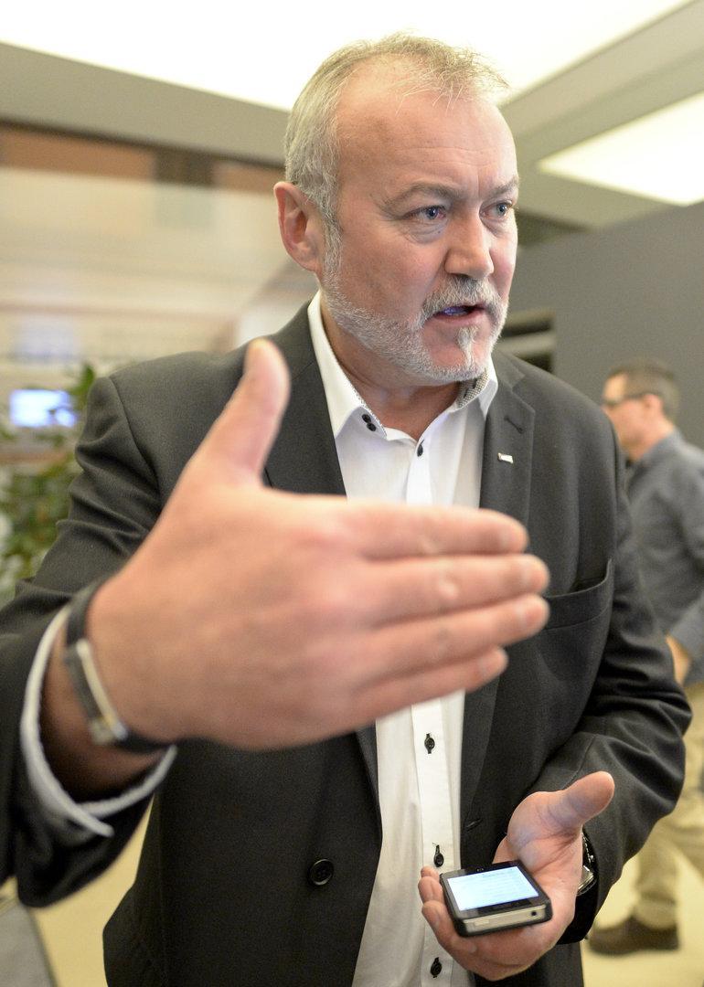 Corona-Demo: Polizeigewerkschaft kritisiert Herbert Kickl heftig