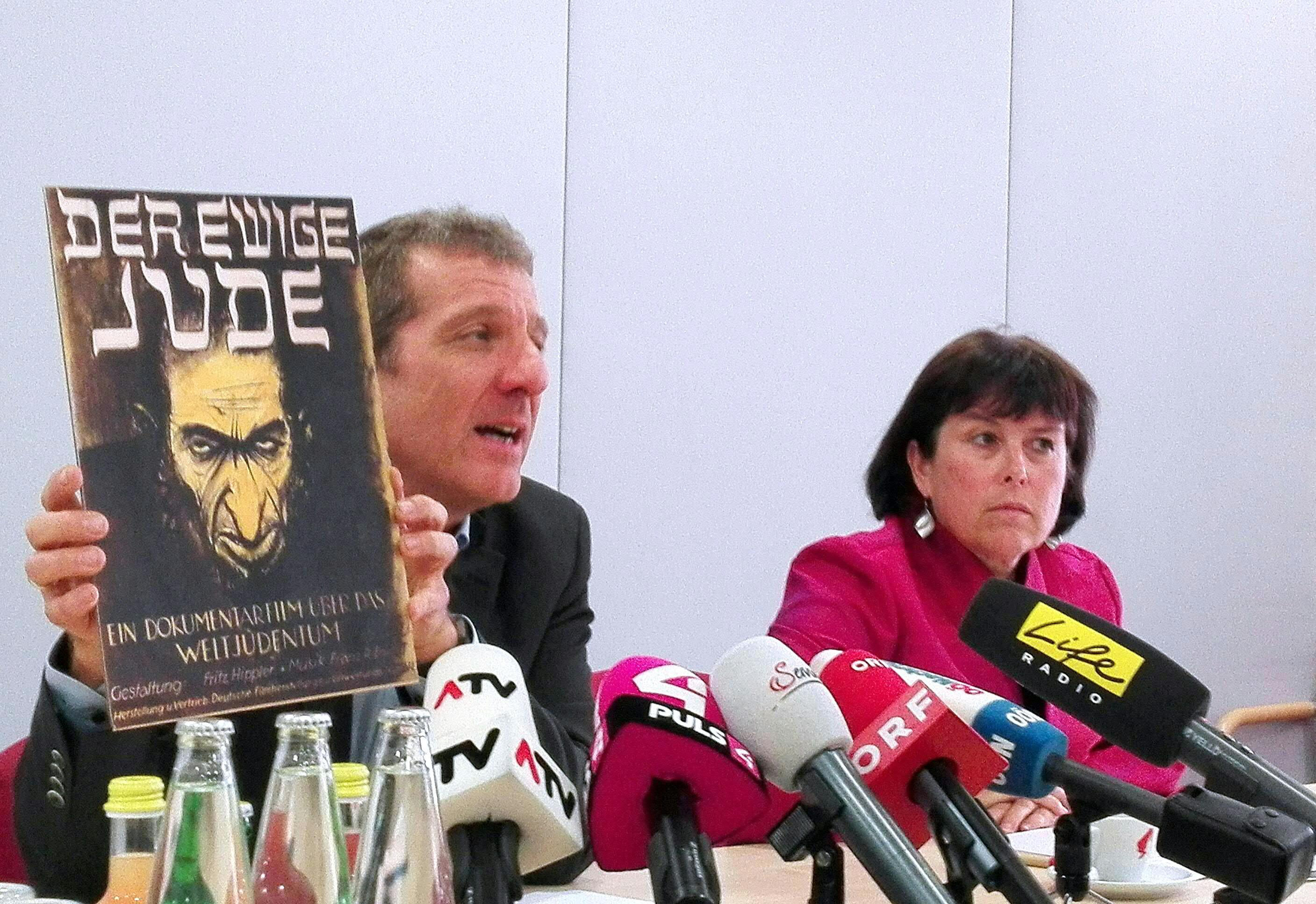 Ratten-Gedicht: Staatsanwaltschaft führt Ermittlungen
