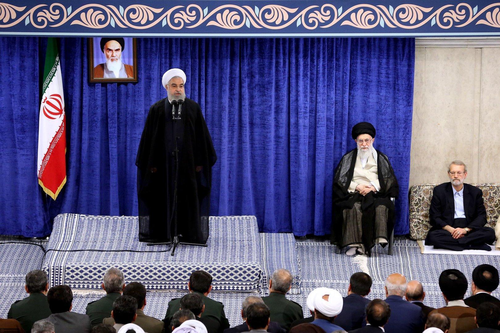 Iran erhöht Uranproduktion um das Vierfache