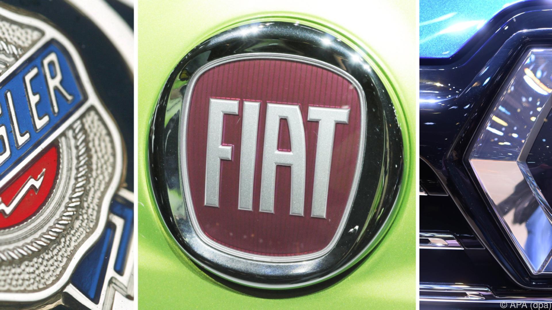 Fiat Chrysler verschiebt Neustart von Panda-Produktion