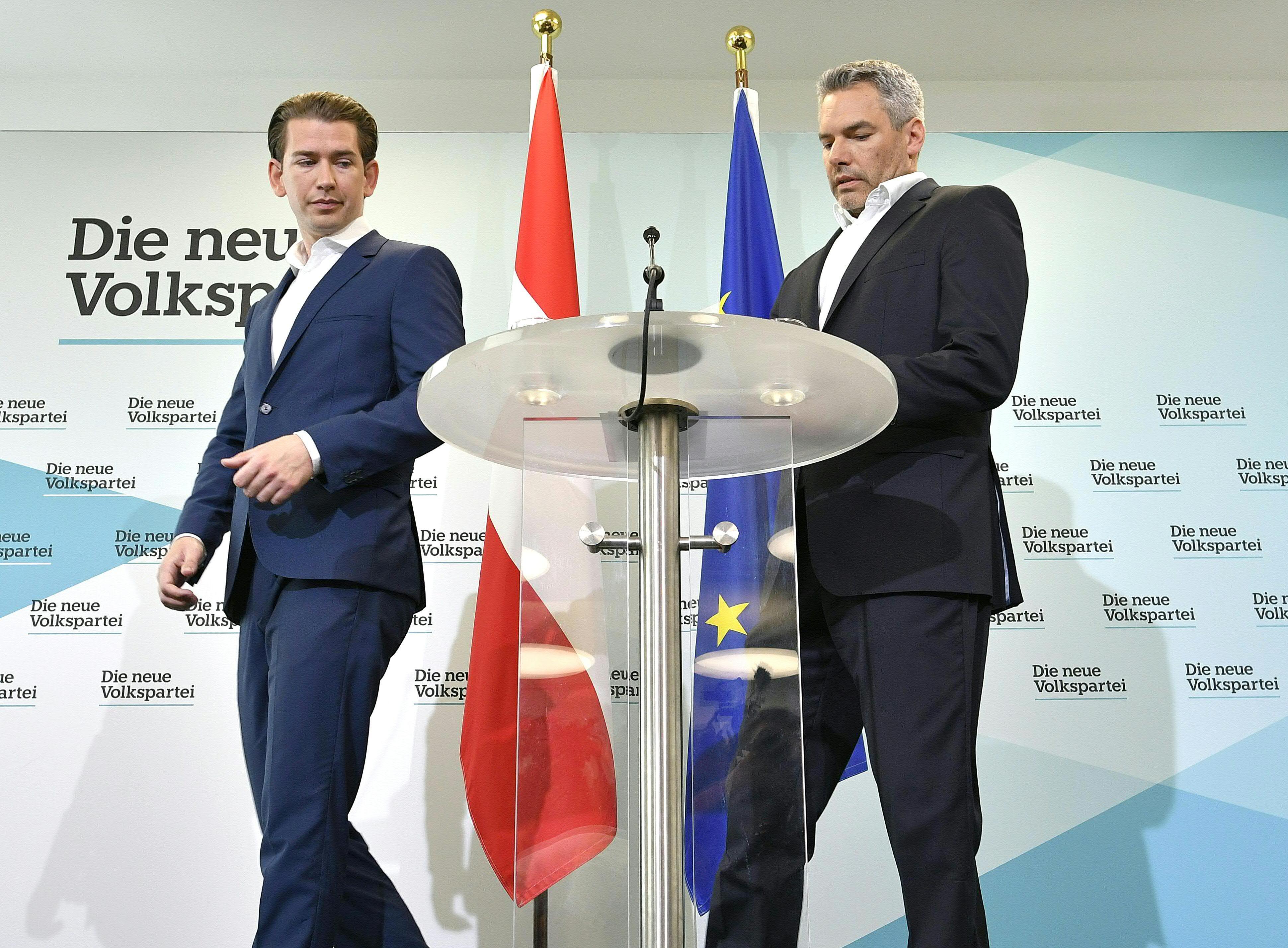 Die Männer mit dem Spin: Die Wahlkämpfer im Hintergrund