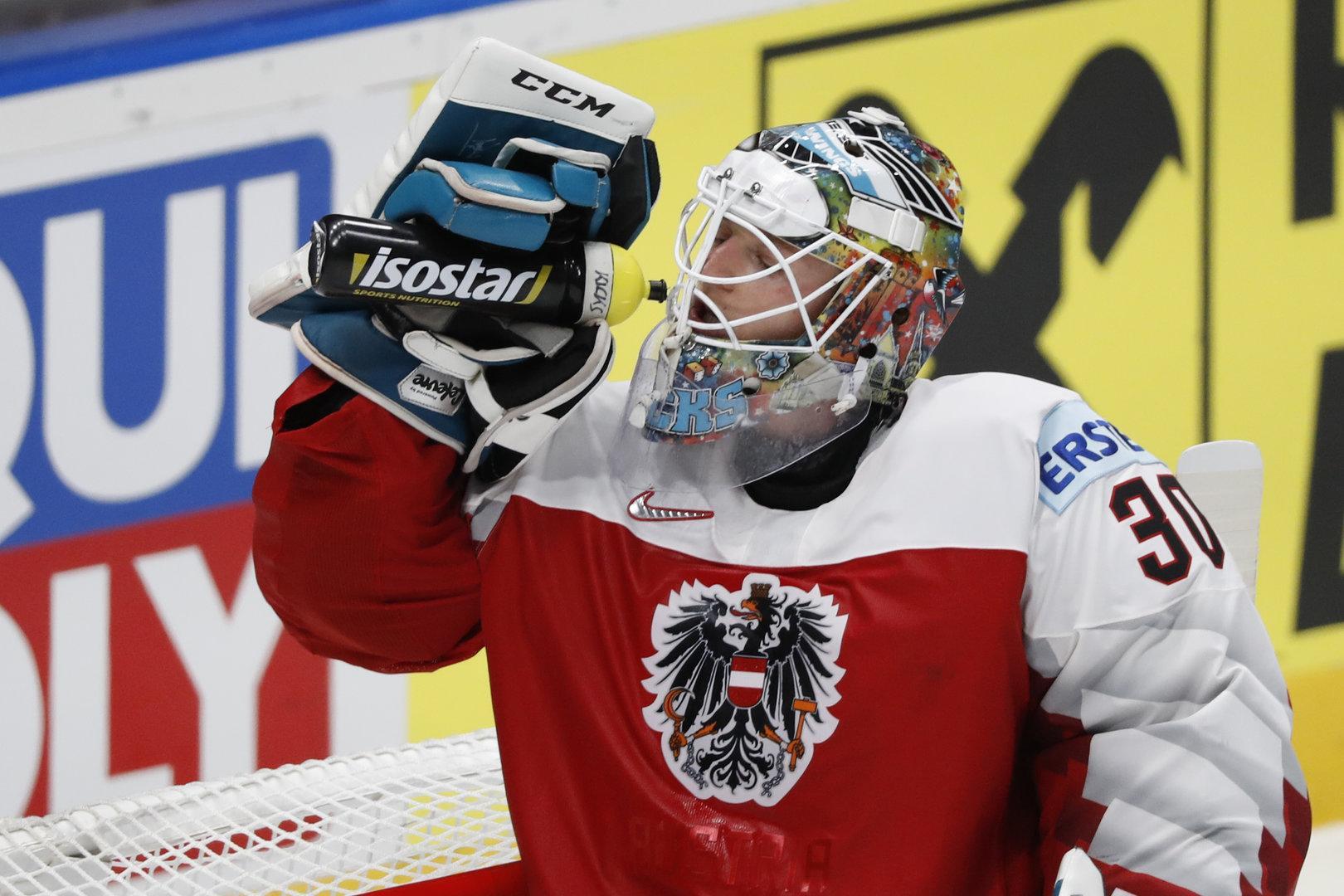 Wie Österreichs Eishockey fit für die Zukunft werden soll