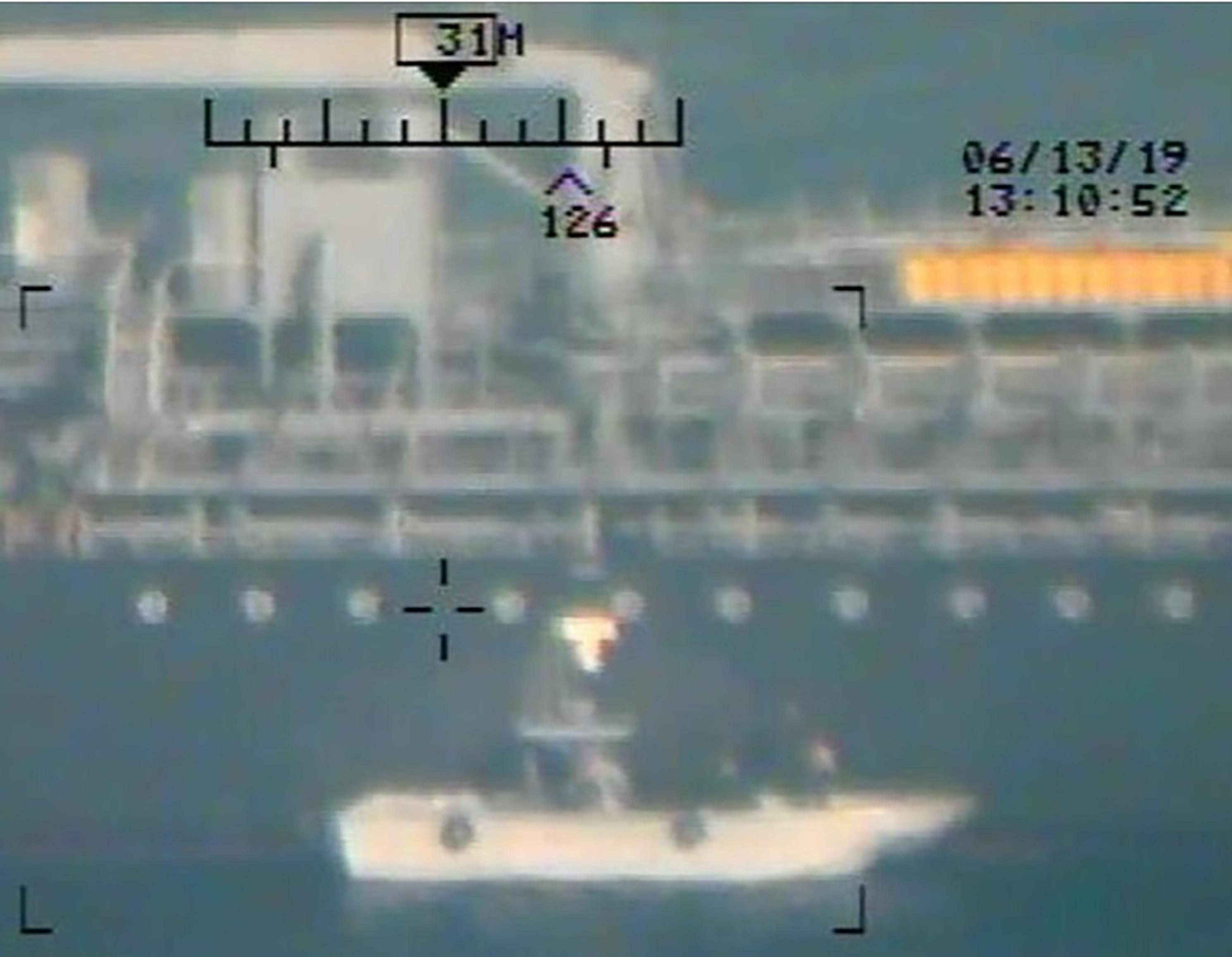 Iran verkündete Aufdeckung von CIA-Spionagenetzwerk