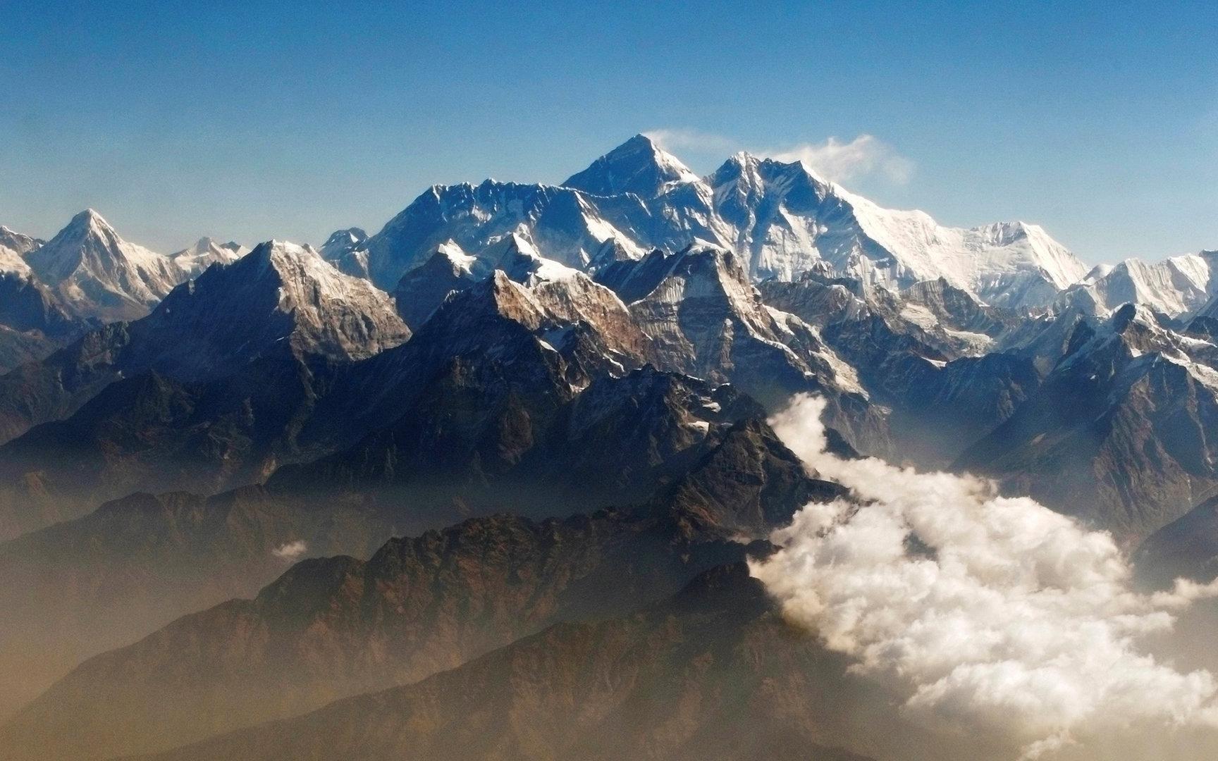 какая гора занимает 6 место по высоте
